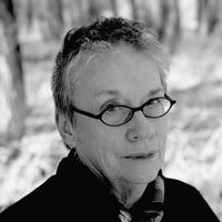 Annie Proulx ©Gus Powell