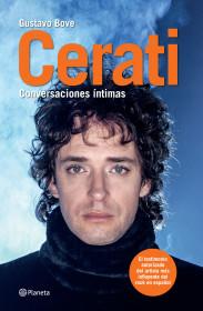Cerati : conversaciones íntimas