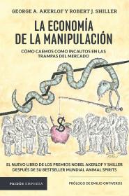 La economía de la manipulación